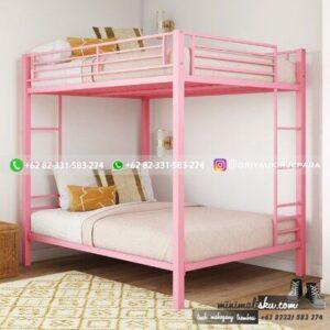 Tempat Tidur Tingkat Kode 128 300x300 - Tempat Tidur Tingkat Kode 128