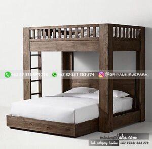 Tempat Tidur Tingkat Kode 129 1 300x293 - Tempat Tidur Tingkat Kode 129