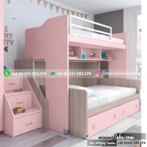 Tempat Tidur Tingkat Kode 131 300x300 - Tempat Tidur Tingkat Kode 131