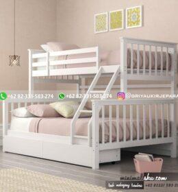 Tempat Tidur Tingkat Kode 135
