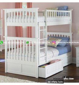 Tempat Tidur Tingkat Kode 137 260x280 - Tempat Tidur Tingkat Kode 137