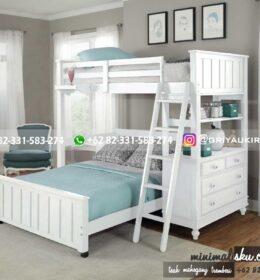 Tempat Tidur Tingkat Kode 140