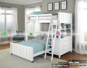 Tempat Tidur Tingkat Kode 140 300x236 - Tempat Tidur Tingkat Kode 140