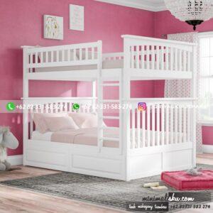 Tempat Tidur Tingkat Kode 142 300x300 - Tempat Tidur Tingkat Kode 142