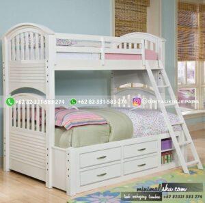 Tempat Tidur Tingkat Kode 145 300x297 - Tempat Tidur Tingkat Kode 145