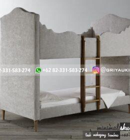Tempat Tidur Tingkat Kode 146