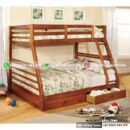 Tempat Tidur Tingkat Kode 149