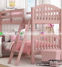Tempat Tidur Tingkat Kode 150