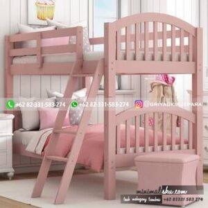 Tempat Tidur Tingkat Kode 150 300x300 - Tempat Tidur Tingkat Kode 150