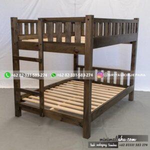Tempat Tidur Tingkat Minimalis 10 300x300 - 20+ Tempat Tidur Tingkat Minimalis