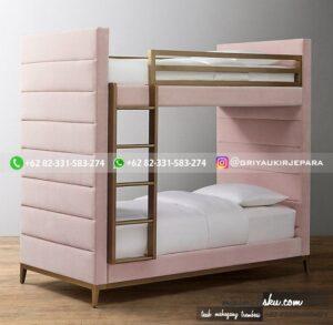 Tempat Tidur Tingkat Minimalis 13 300x293 - 20+ Tempat Tidur Tingkat Minimalis