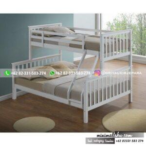 Tempat Tidur Tingkat Minimalis 300x300 - 20+ Tempat Tidur Tingkat Minimalis