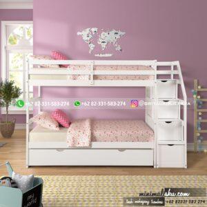 Tempat Tidur Tingkat Minimalis 5 300x300 - 20+ Tempat Tidur Tingkat Minimalis