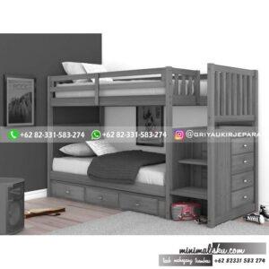 Tempat Tidur Tingkat Minimalis 8 300x300 - 20+ Tempat Tidur Tingkat Minimalis