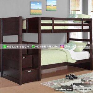 Tempat Tidur Tingkat Minimalis 9 300x300 - 20+ Tempat Tidur Tingkat Minimalis