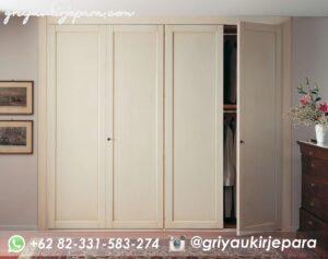lemari pakaian6 300x237 - Lemari Pakaian Mewah Kayu Jati Kode 053