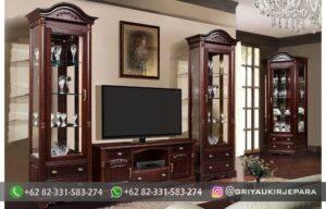 Bufet Meja TV Furniture Ukiran Murah 300x192 - Bufet Meja TV Furniture Ukiran Murah