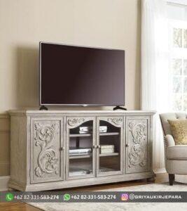 Bufet Meja TV Mewah Jepara 267x300 - Bufet Meja TV Mewah Jepara
