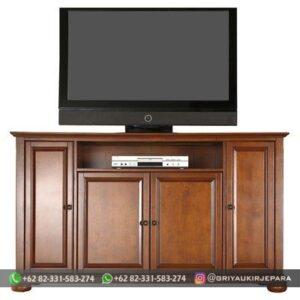 Bufet Meja TV Ukiran Minimalis Jepara 300x300 - Bufet Meja TV Ukiran Minimalis Jepara