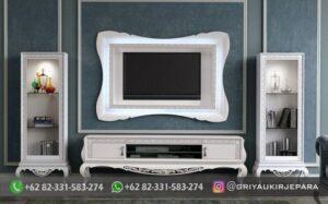 Bufet TV Model Mewah Griya Ukir Jepara 300x187 - Bufet TV Model Mewah Griya Ukir Jepara