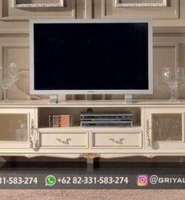 Bufet TV Terbaru Model Minimalis