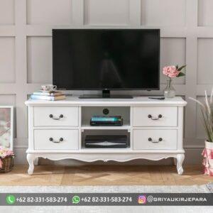Bufet TV Ukiran Minimalis Jepara 300x300 - Bufet TV Ukiran Minimalis Jepara
