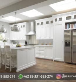 Dapur Furniture Jati Mebel Jepara