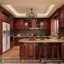 Dapur Furniture Ukiran Jepara