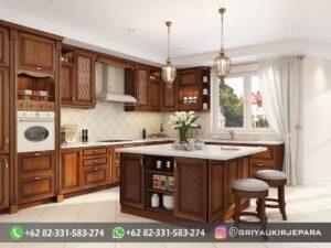Dapur Kitchen Set Jati Griya Ukir Jepara 300x225 - Dapur Kitchen Set Jati Griya Ukir Jepara