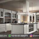 Dapur Kitchen Set Mewah Murah