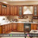 Dapur Kitchen Set Murah Model Minimalis