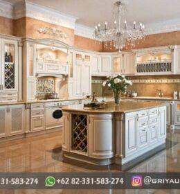 Dapur Murah Model Minimalis
