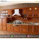 Dapur Ukir Jepara