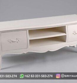 Desain Bufet Ukiran Model Minimalis