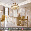 Desain Kitchen Set Mewah Murah