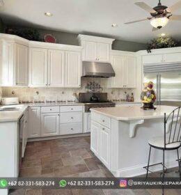 Desain Kitchen Set Model Mewah Murah
