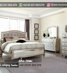 Desain Tempat Tidur Furniture Ukiran Murah
