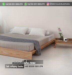 Desain Tempat Tidur Kayu Jati Jepara 287x300 - Desain Tempat Tidur Kayu Jati Jepara
