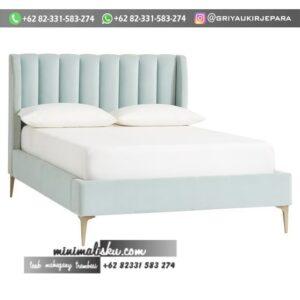 Desain Tempat Tidur Kayu Jati Simpel 300x300 - Desain Tempat Tidur Kayu Jati Simpel