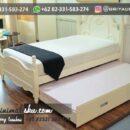 Desain Tempat Tidur Mewah Jepara