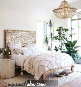 Desain Tempat Tidur Mewah Mebel Jepara