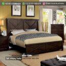Desain Tempat Tidur Model Mewah Jepara