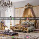 Desain Tempat Tidur Model Mewah Murah