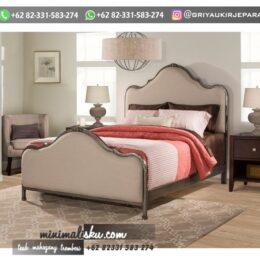 Desain Tempat Tidur Terbaru Griya Ukir Jepara