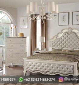 Kamar Set Furniture Jati