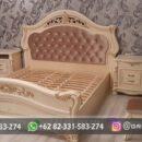 Kamar Set Furniture Jati Jepara