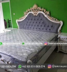 Kamar Set Furniture Jati Murah