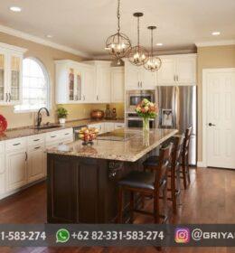 Kitchen Dapur Terbaru Murah