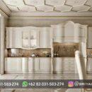 Kitchen Dapur Ukir Mebel Jepara