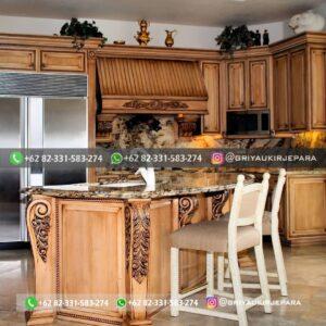 Kitchen Set Furniture Jati Jepara 300x300 - Kitchen Set Furniture Jati Jepara